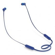 Наушники беспроводные с микрофоном JBL T110BT, Blue [JBLT110BTBLU]