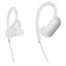 Беспроводные наушники Xiaomi Mi Sport Bluetooth Earphones, White [ZBW4379GL]