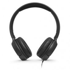 Наушники беспроводные с микрофоном JBL TUNE500BT, Black [JBLT500BTBLK]