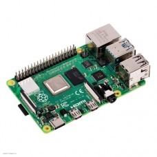 Микрокомпьютер Raspberry Pi 4 Model B (RA545)