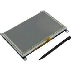 Монитор Waveshare RA334 5 inch BLACK