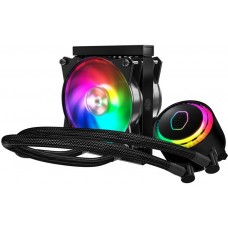 Система охлаждения Cooler Master MasterLiquid ML120R RGB