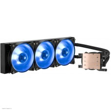 Система охлаждения Cooler Master MasterLiquid ML360 RGB TR4 Edition MLX-D36M-A20PC-T1