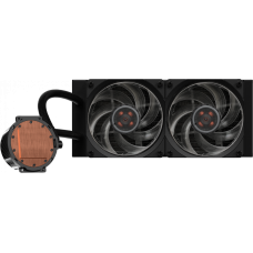 Система охлаждения Cooler Master MasterLiquid ML240P Mirage MLY-D24M-A20PA-R1