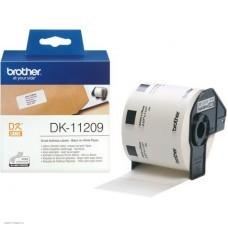 Картридж ленточный Brother DK11209 для Brother QL-570