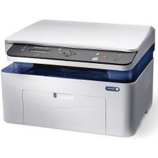 МФУ монохромное Xerox WorkCentre 3025BI