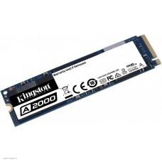 Накопитель 250Gb SSD Kingston A2000 (SA2000M8/250G)