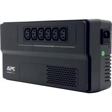 ИБП (UPS) APC BV650I Easy Back-UPS 650VA 375W