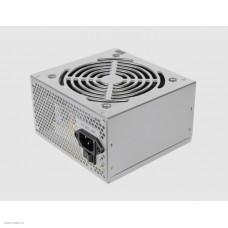 Блок питания Aerocool ATX 500W ECO-500 (24+4pin) 120mm fan 3xSATA RTL