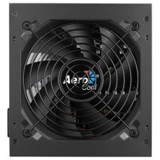 Блок питания Aerocool ATX 800W KCAS PLUS 800 80+ bronze (24+4+4pin) APFC 120mm fan 7xSATA RTL