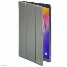 Чехол Hama для Samsung Galaxy Tab A 10.1 (2019) Fold Clear полиуретан серый (00187509)