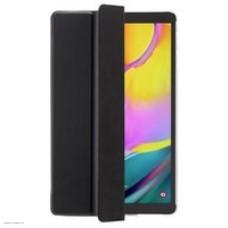Чехол Hama для Samsung Galaxy Tab A 10.1 (2019) Fold Clear полиуретан черный (00187508)