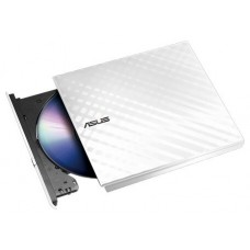Привод ASUS SDRW-08D2S-U LITE/WHT/G/AS retail, dvd-rw, external