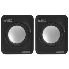 Компьютерная акустика CBR CMS 90 Yellow