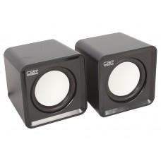 Компьютерная акустика CBR CMS 366 Grey