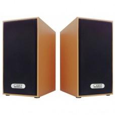 Акустическая система CBR CMS 635 Brown,