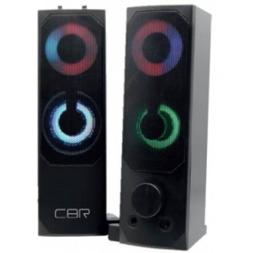 Колонки CBR CMS 514L Black