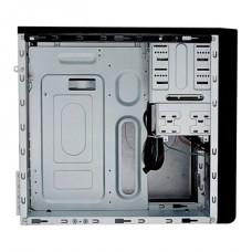 Корпус MidiTower Powerman ES701 Black PM-450ATX