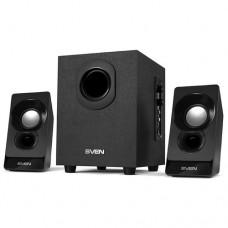 Компьютерная акустика SVEN АС MS - 85, чёрный {50 – 20 000, USB/ DC 5V}