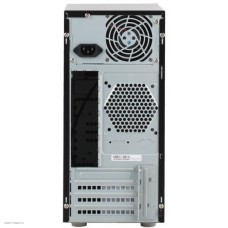 Корпус Mini Tower InWin ENR029  Black 400W RB-S400T70