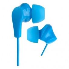 Наушники внутриканальные Perfeo NOVA синие