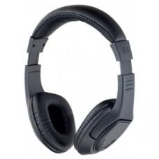 Наушники полноразмерные Perfeo PF-BT-006 беспроводные с микрофоном RIDERS чёрные