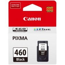 Картридж струйный Canon PG-460 3711C001 черный для Canon Pixma MG5740/MG6840/MG7740