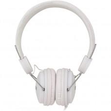 Мультимедийные стереонаушники с микрофоном SVEN AP-321M, белый SV-015381
