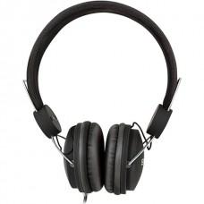 Мультимедийные стереонаушники с микрофоном SVEN AP-320M, черный SV-015374