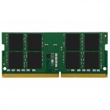 Память оперативная Kingston SODIMM 4GB 3200MHz DDR4 Non-ECC CL22  SR x16 KVR32S22S6/4