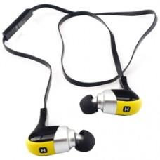 Наушники HARPER HB-308 yellow