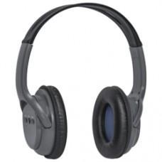 Беспроводная гарнитура Defender FreeMotion B520 серый, Bluetooth 63520