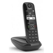 Телефон IP Gigaset AS690IP черный