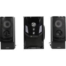 Акустическая система Ginzzu GM-415, 2.1, 50W/BT/USB/SD/FM/ДУ