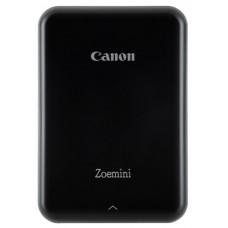 Принтер Canon Zoemini Black