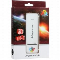 4G LTE модем Anydata W150 LTE