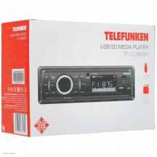 Автопроигрыватель Telefunken TF-CCR8084