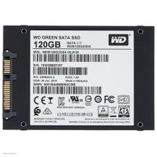 120 ГБ SSD-накопитель WD Green [WDS120G2G0A]