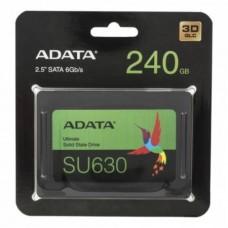 240 ГБ SSD-накопитель A-Data SU635 [ASU635SS-240GQ-R]