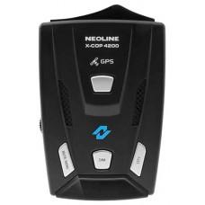 Сигнатурный радар-детектор NEOLINE X-COP 4200