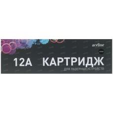 Картридж лазерный Aceline NS-Q2612A