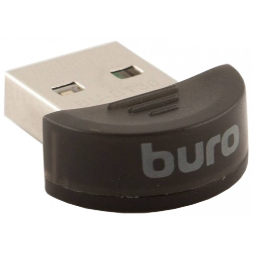 Адаптер USB-Bluetooth Buro BU-BT30