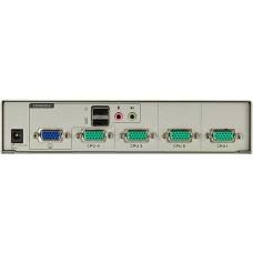 KVM-переключатель ATEN CS74U