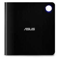 Привод внешний ASUS SBW-06D5H-U/BLK/G/AS/P2G blu-ray writer, external ; 90DD02G0-M29000