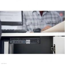 Крепление для компьютера Dell Stand OptiPlex Micro VESA с блоком адаптера