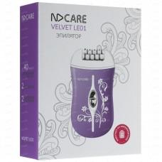 Эпилятор NDCare Velvet LE01