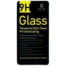Защитное стекло Red Line для Apple iPhone 5/5s/5c 1шт (УТ000004780)