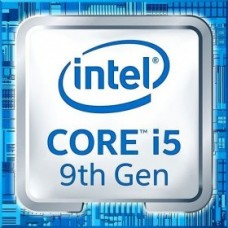 Процессор Intel Core i5-9400F Coffee Lake (Socket 1151v2/2900MHz/9Mb/w/o graphics/TDP-65W/OEM) (CM8068403358819)