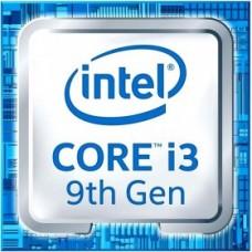 Процессор Intel Core i3-9100  Coffee Lake (Socket 1151v2/3600MHz/6Mb/TDP-65W/ОЕМ) (CM8068403377319)