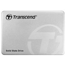 Накопитель SSD 120Gb Transcend TS120GSSD220S SATA 3.0, 2.5